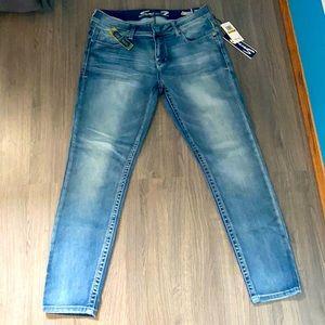 Seven Jeans Skinny Size 14